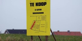 Moet ik belastingen betalen op de meerwaarde bij de verkoop van grond?