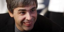 Larry Page wordt ceo Google
