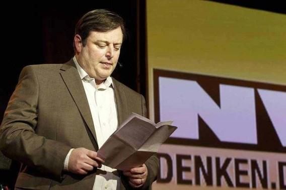 De Wever enige kandidaat voorzittersverkiezingen N-VA