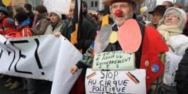 Petitie federale kieskring verzamelde reeds 10.000 handtekeningen