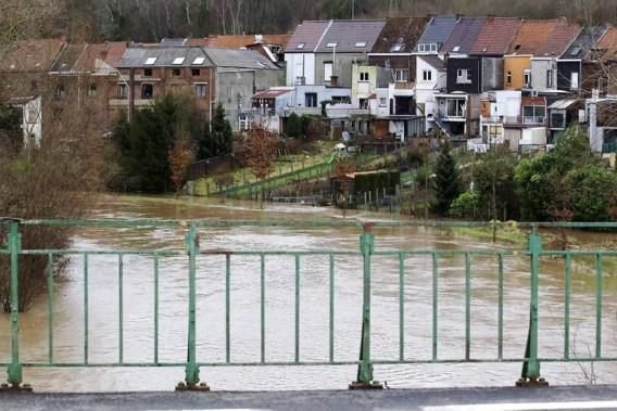 'Vlaamse regering negeert systematisch overstromingsgevaar'
