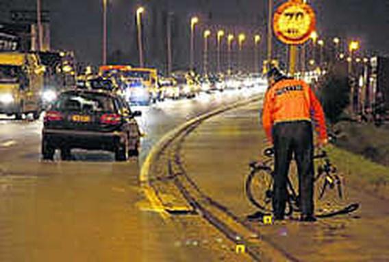 Jaarlijks zo'n 7.700 ongevallen met fietsers in België