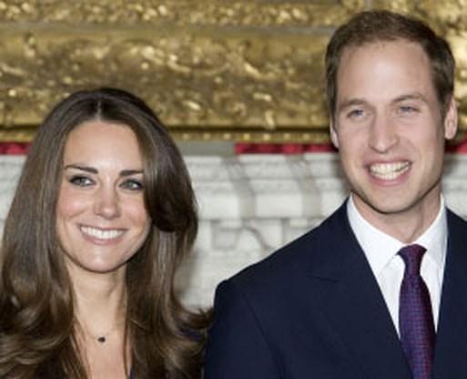 Amerikaans melodrama over huwelijk William en Kate