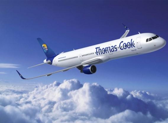 Tot 150 banen bedreigd bij Thomas Cook