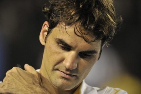 Roger Federer: 'De start van iets nieuws'