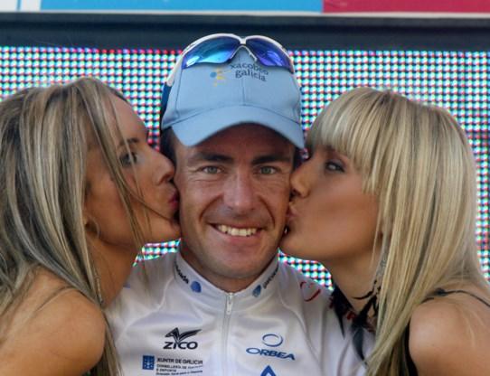 Ex-renner David Garcia Dapena geeft dopinggebruik toe