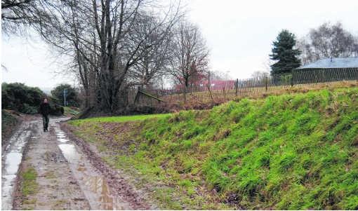 Van de groene rand rond Leuven mag vrijwel niets meer verdwijnen. Isabel Van Tendeloo