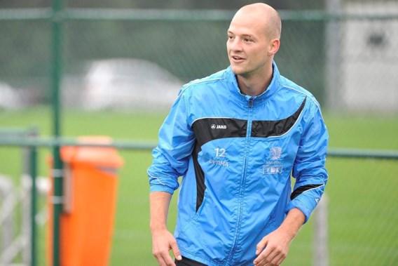 Kenny Thompson van AA Gent naar Lierse