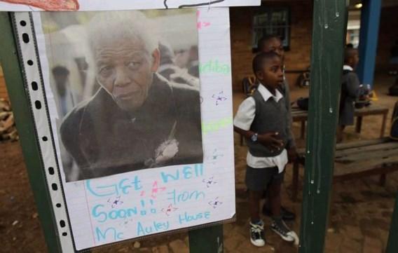 Mandela heeft ziekenhuis verlaten