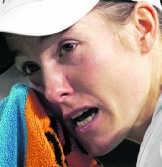 Justine Henin.rtr