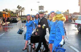 'Catch me if you can': zwierig en plezierig escapisme. rr