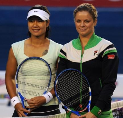'Aussie Kim' wint eerste Australian Open na beklijvende finale