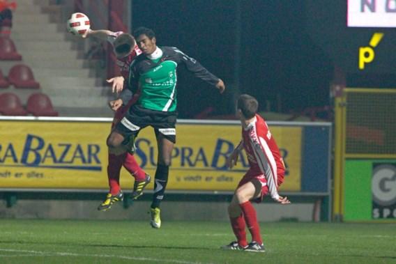 KV Kortrijk wint derby in de laatste minuut