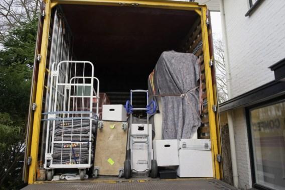 Belg verhuist vaker dan twintig jaar geleden