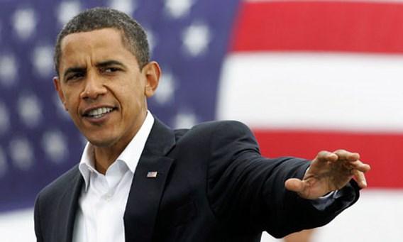 Obama: 'Machtsoverdracht in Egypte moet nu gebeuren'