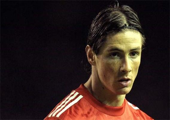 Fernando Torres voor 58 miljoen euro naar Chelsea