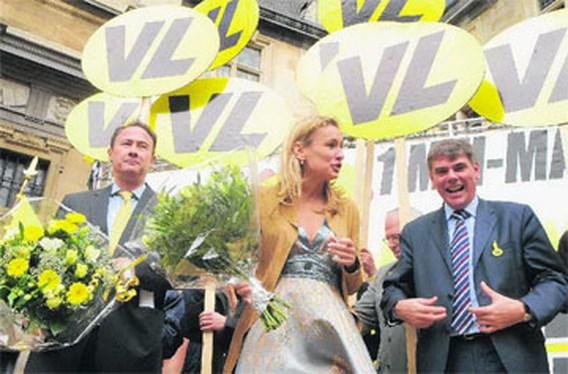 VS hadden een 'mol' bij Vlaams Belang