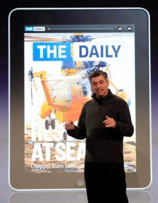 Apple gaat abonnementen verkopen
