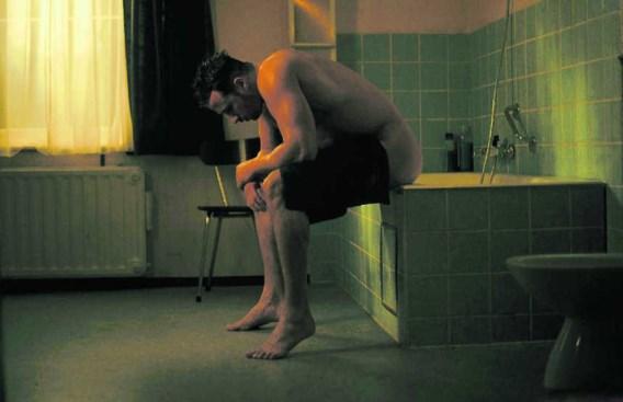 Matthias Schoenaerts in 'Rundskop': zich figuurlijk blootgeven lukt niet. Nicolas Karakatsanis