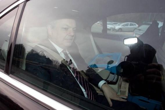 Reynders wordt informateur voor twee weken