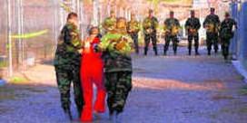 'We willen geen ruzie met China'