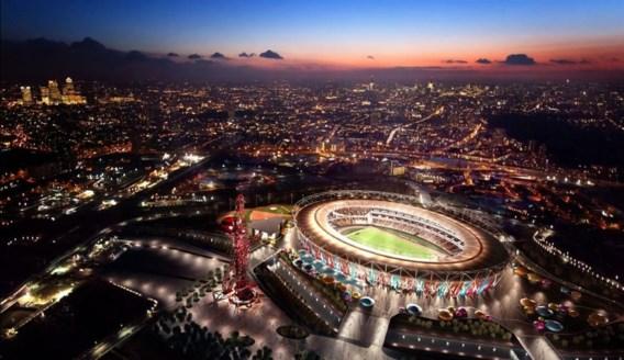 Tweedeklasser West Ham krijgt olympisch stadion na Spelen