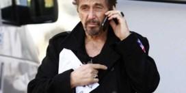 Al Pacino wordt Henri Matisse
