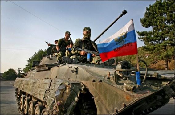 Rusland probeert de Navo te verdelen