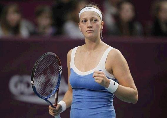 Clijsters verliest finale in Parijs