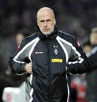 Gladbach-Belgen verliezen coach