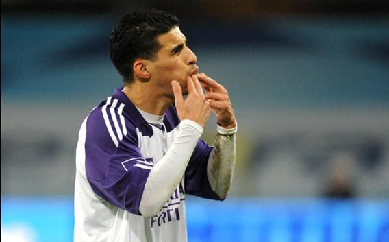 Anderlecht ontkent halvering transferprijs Boussoufa