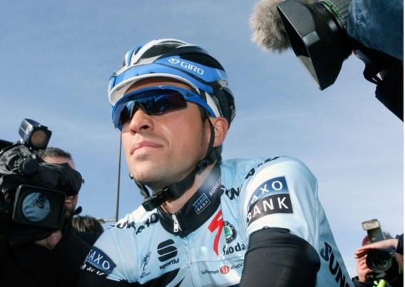 Contador van start gegaan in Ronde van de Algarve