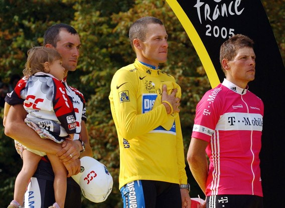 Lance Armstrong: Belangrijkste overwinningen