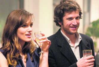 Keira Knightley en Sam Worthington: capabele cast.rr