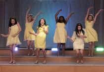 Onlangs nog afgevoerd op 2BE keert de musicalserie 'Glee' nu terug op dezelfde zender. vtm