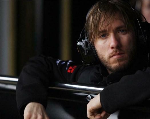 Lotus-Renault bevestigt Heidfeld als vervanger van Kubica