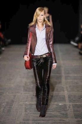FOTO: New York Fashion Week ontvangt grote namen