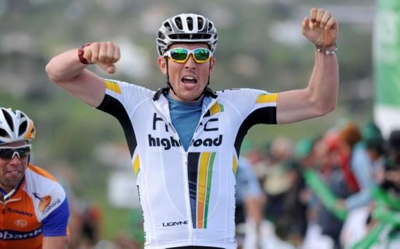 John Degenkolb wint tweede etappe in Algarve, Gilbert leidt