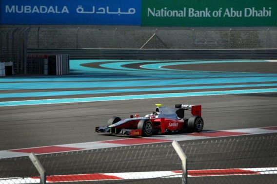GP2-weekend in Bahrein afgelast door rellen