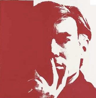 Zelfportret Warhol afgeklopt op 12,8 miljoen euro