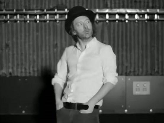 Brengt Radiohead opvolger The King Of Limbs snel uit?
