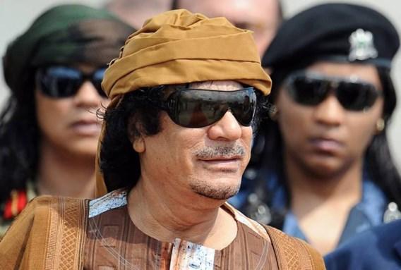 'Operatie Sirene' moet Kadhafi isoleren