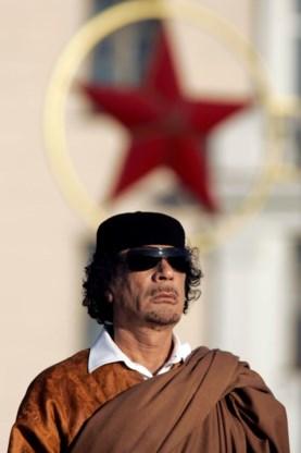 OVERZICHT. Kadhafi, 42 jaar aan de macht in Libië