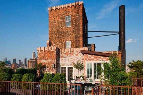 FOTO: Dit huis wil Jennifer Aniston kopen
