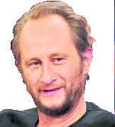 Benoît Poelvoorde. pn