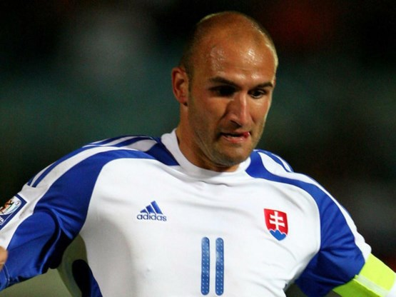 Overstap Slovaak Vittek naar Salzburg niet goedgekeurd wegens 3 minuten te laat