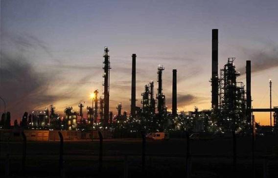 Olieprijs klimt boven 110 dollar