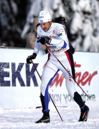 Tweevoudig Olympisch kampioen skilopen Veerpalu zet punt achter carrière