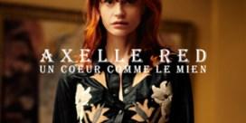 Bekijk de nieuwe clip van Axelle Red