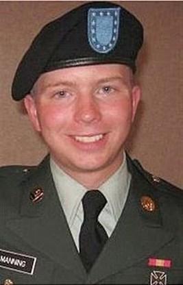 VN: 'WikiLeaks-mol' Bradley Manning kreeg vreselijke behandeling in cel